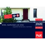 Haustüren Aktion PaXentrée